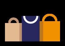 Gift Bag Preparation & Packing